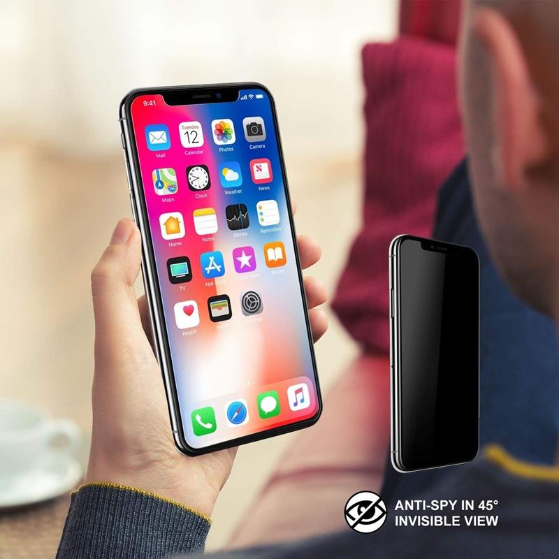 iPhone XR 強化ガラス