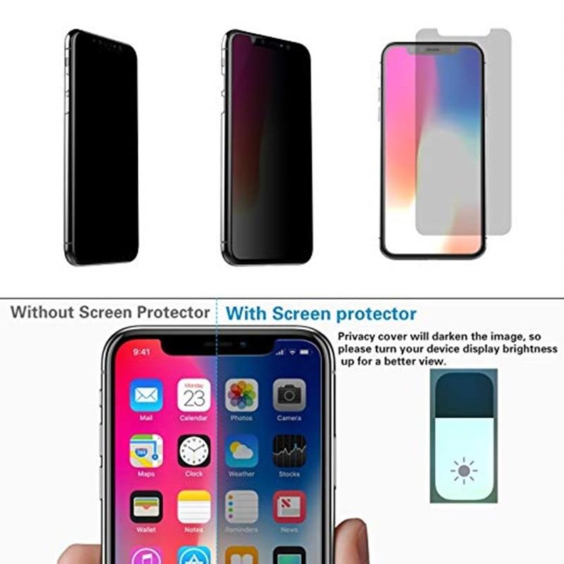 アイフォン XR 液晶保護