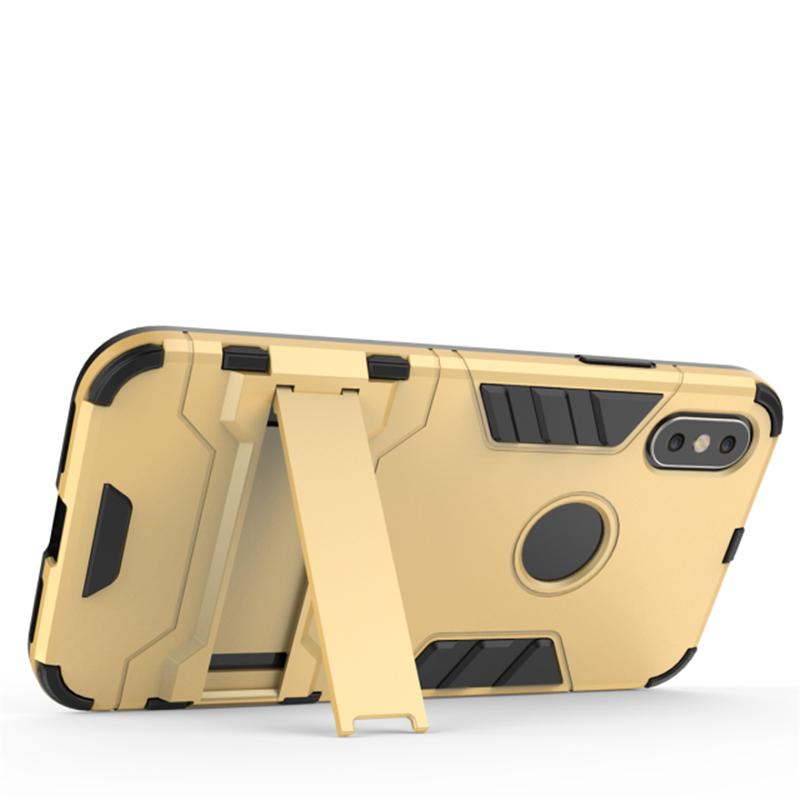 iPhone X バリスティック
