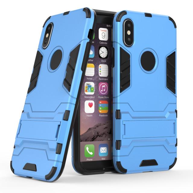 iPhone X タフカバー