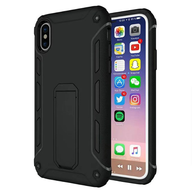 iPhone X アーバンアーマーギア