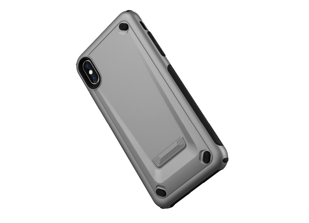 iphone XR スリムアーマー