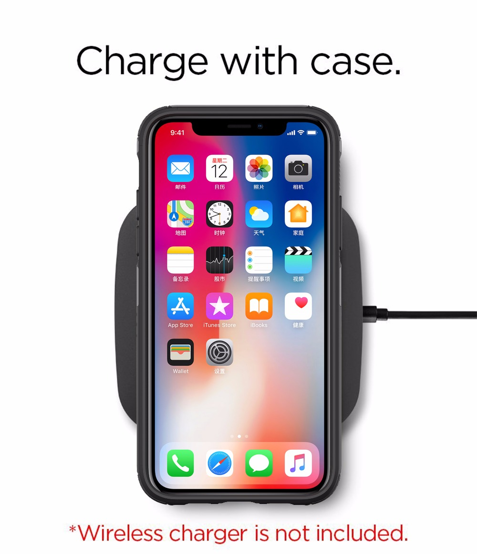 iPhone Xs 耐衝撃