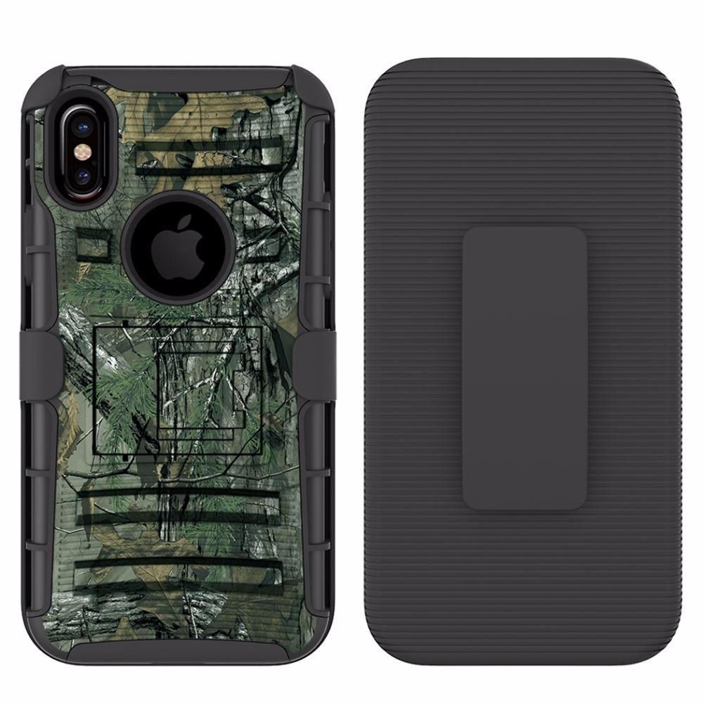 iPhone X MIL-STD-810G
