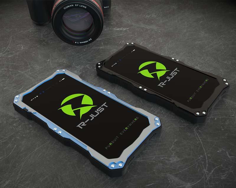 iPhone X 強化ガラス付き