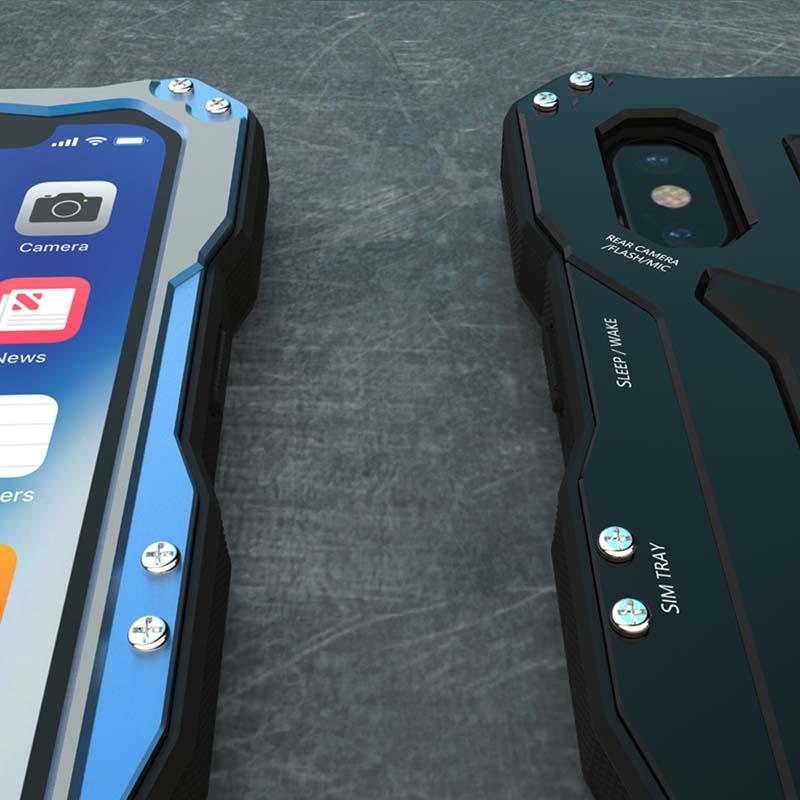 iPhone XS 防水ケース