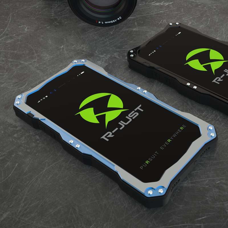 iPhoneX アウトドア 防水