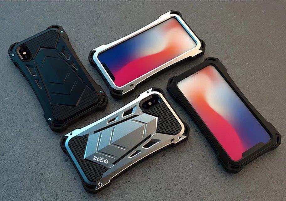 iPhone XS Max かっこいい