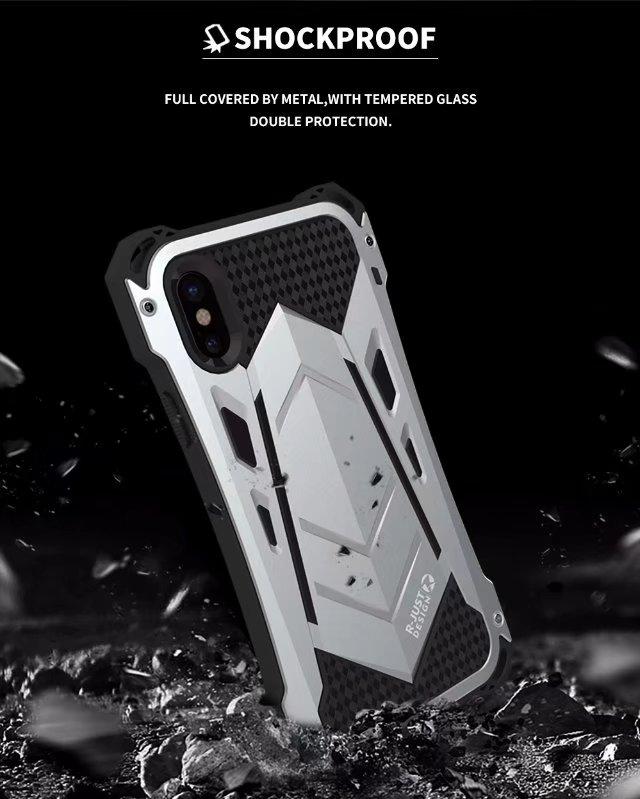 iPhone XS Max 重装甲