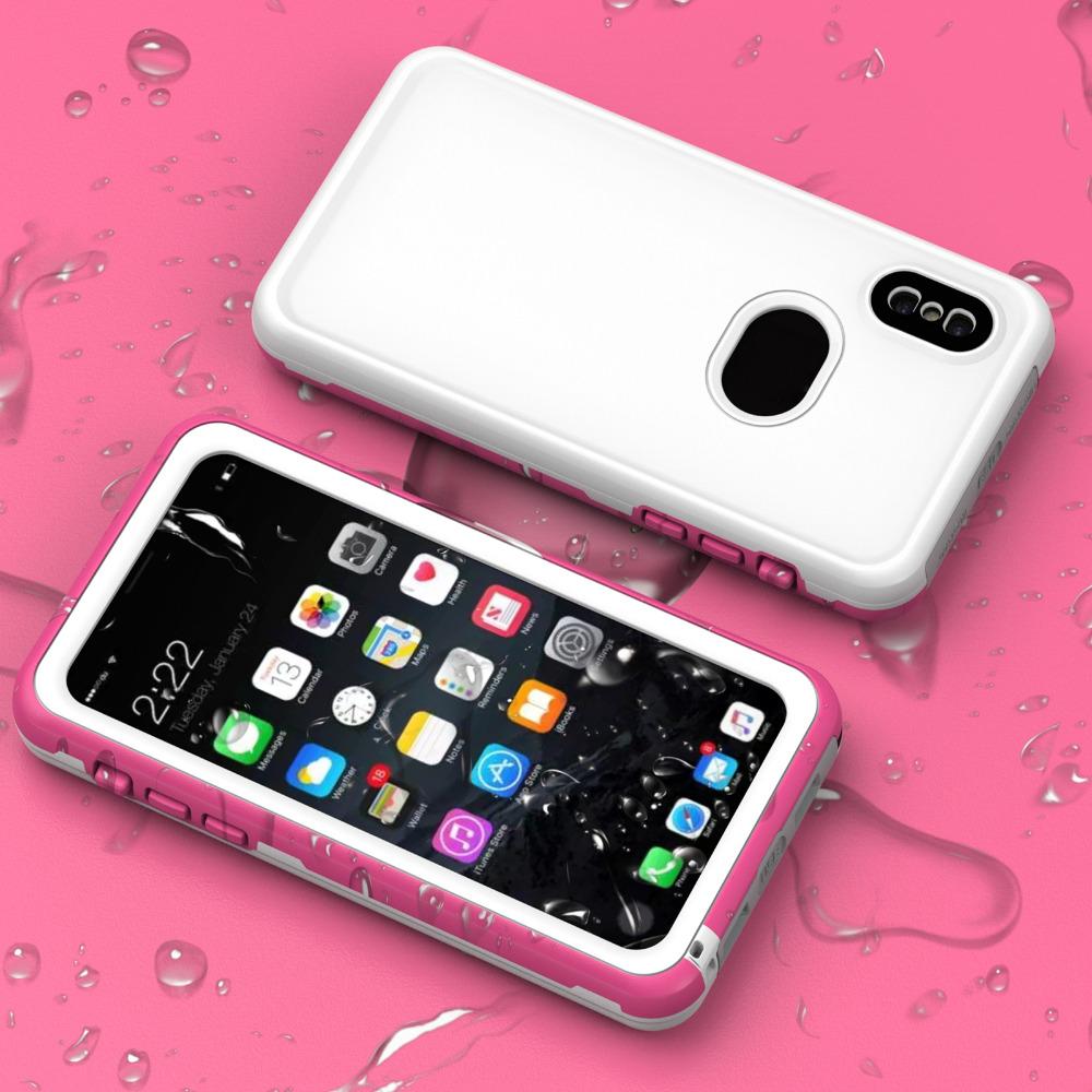 iphone x 米軍ケース