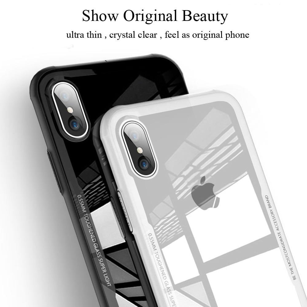 iPhone XS Max アルミバンパー