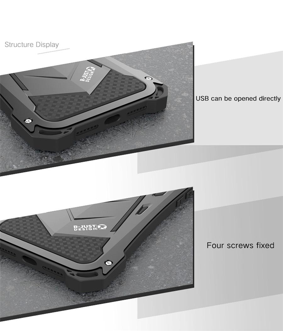 iPhone XR ごつごつ