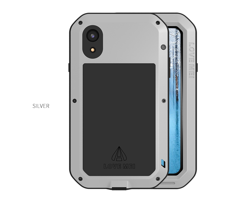 iPhone XR 最強ケース