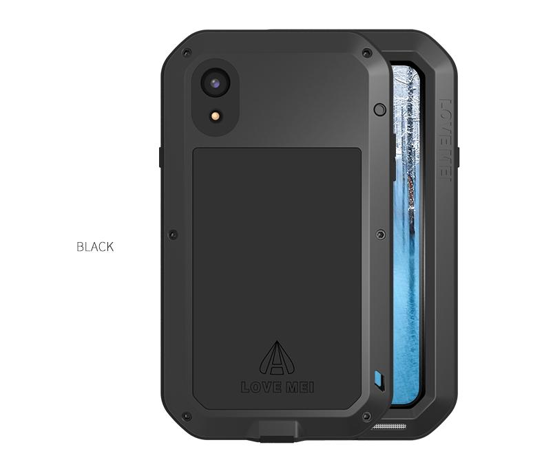 iPhone XR 防水ケース