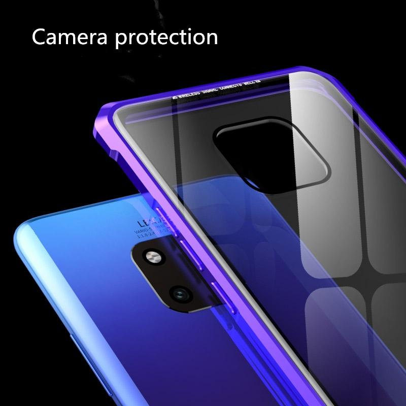 Huawei Mate20 pro メタルケース