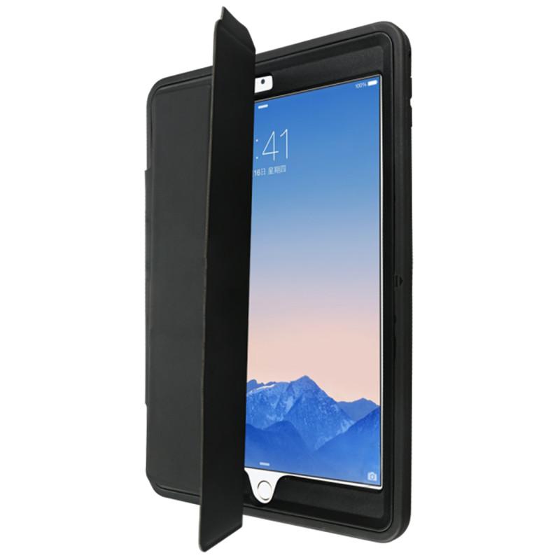 iPad mini4 耐衝撃 手帳型 ケース