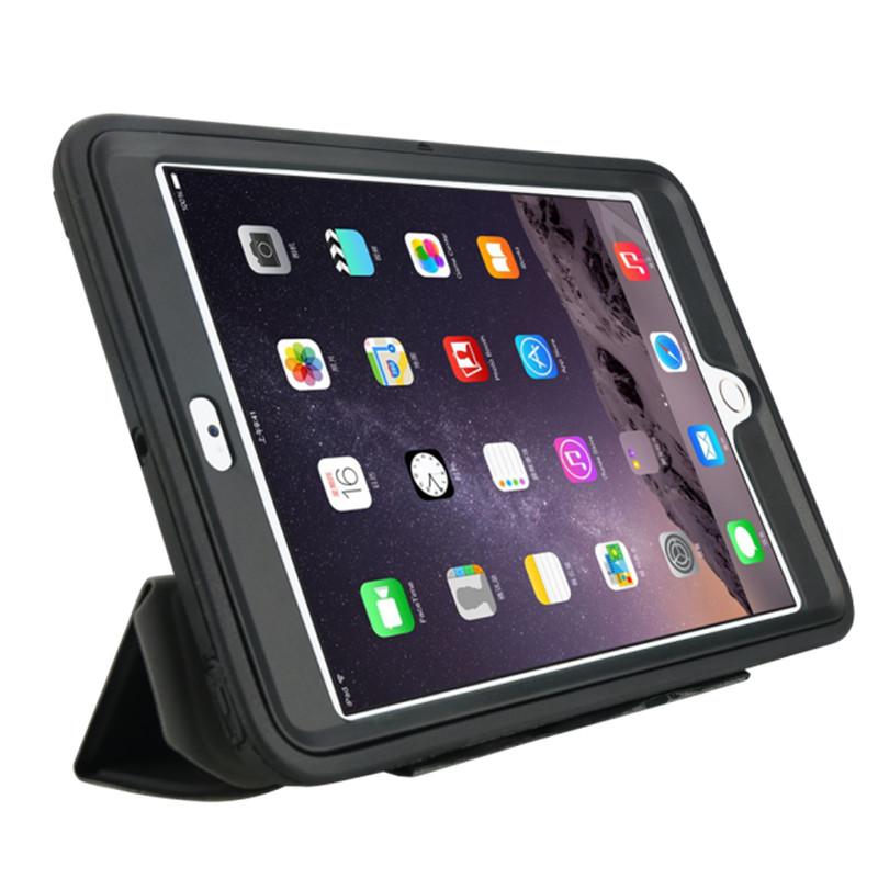 iPad mini4 ケース タフケース
