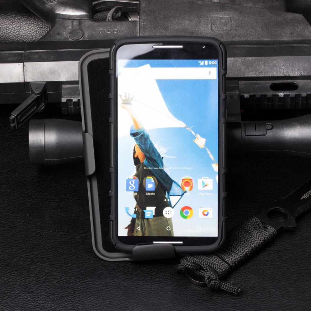 Nexus6 耐衝撃ケース