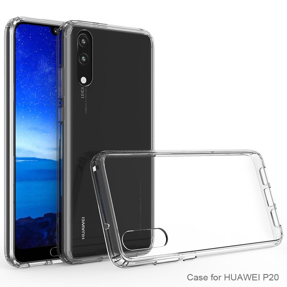 Huawei P20 lite アーバンアーマーギア