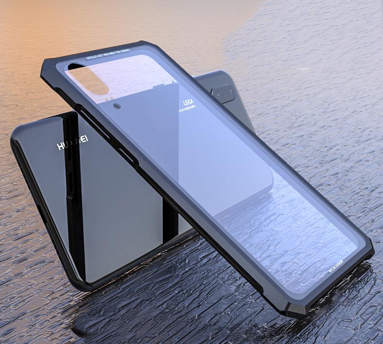 Huawei P20 lite アルミバンパー