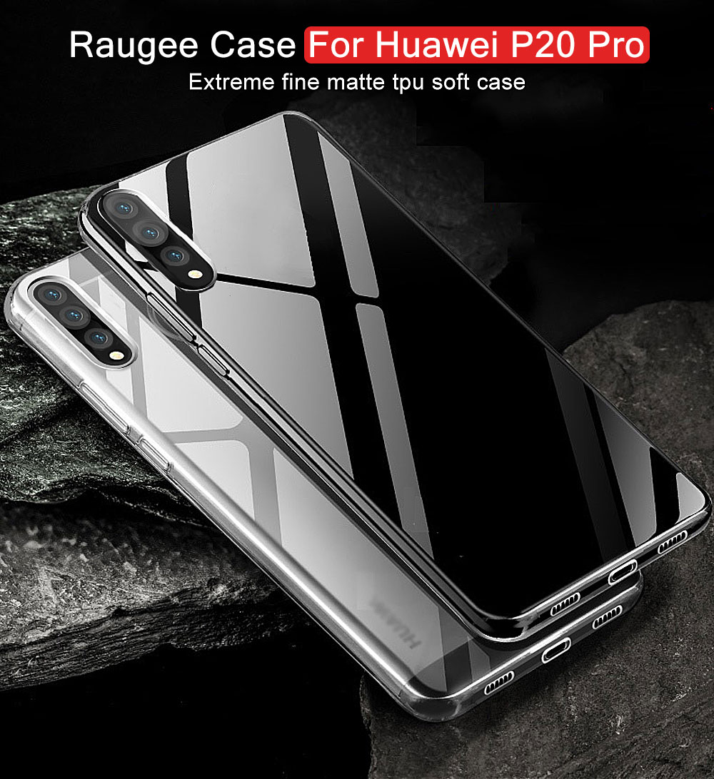 Huawei P20 lite タフケース