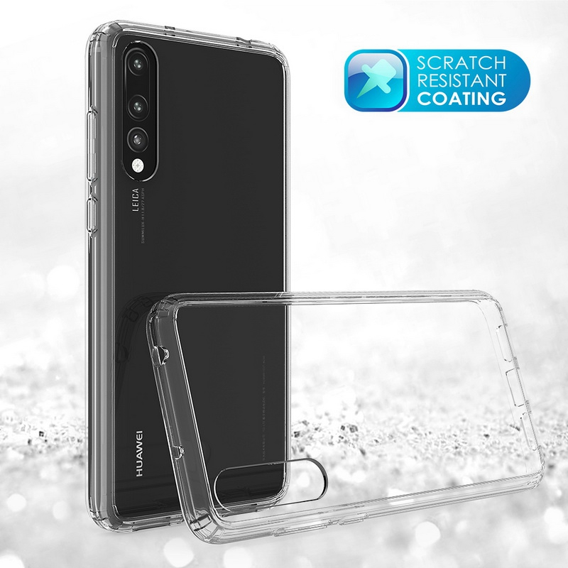 Huawei P20 pro タフケース