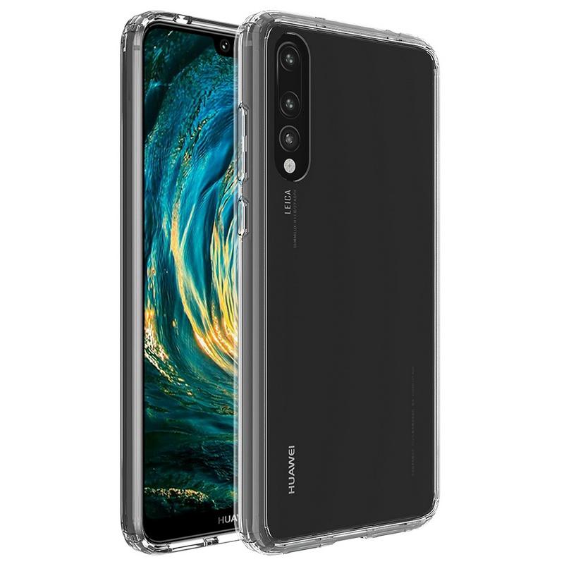 Huawei P20 pro スリムケース