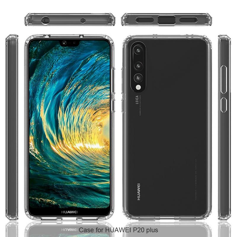 Huawei P20 pro アーバンアーマーギア
