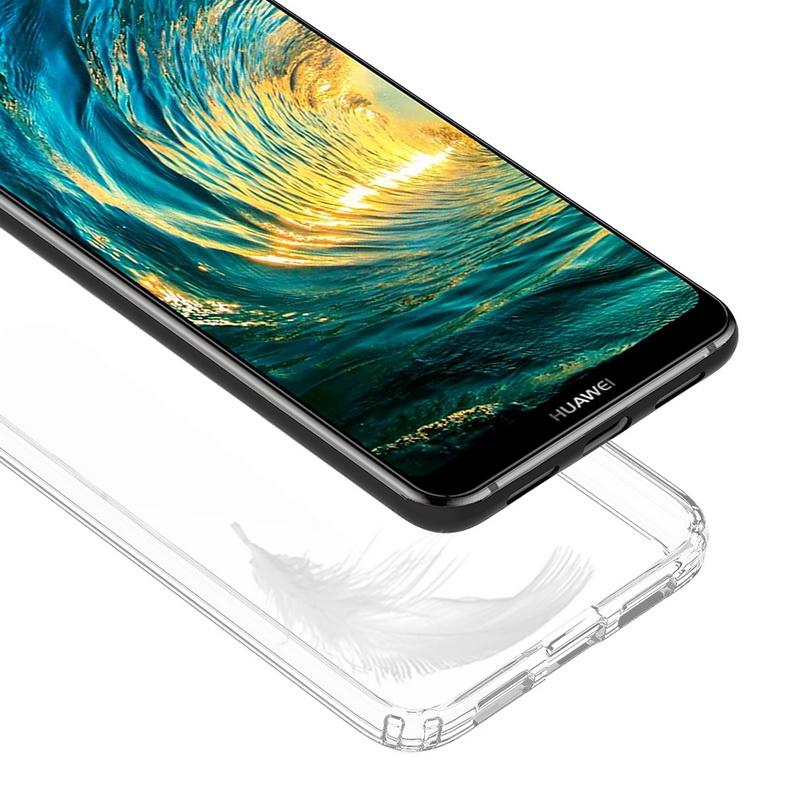Huawei P20 pro クリア 耐衝撃