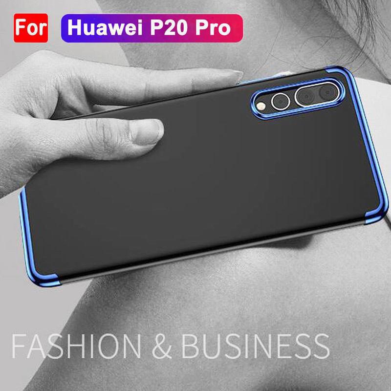 Huawei P20 pro ミリタリーケース