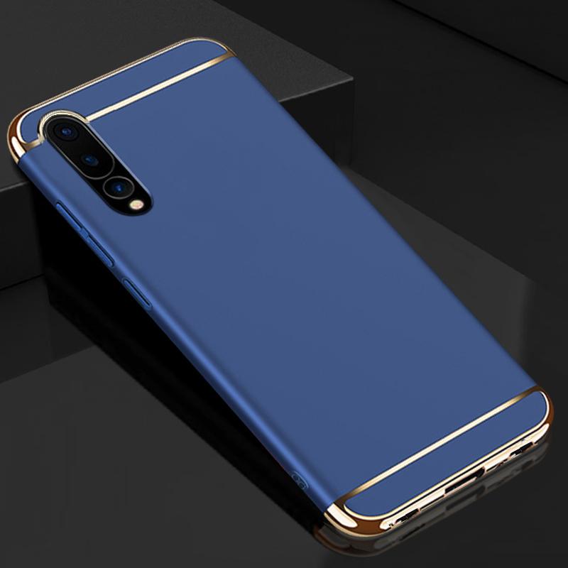 Huawei P20 pro スリム メッキ