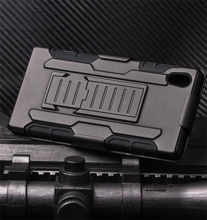 Xperia Z5 ベルトクリップ